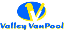 Valley Van Pool Logo